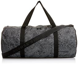 Under Armour Women's Favorite Duffle 2.0, Graphite/Black, On