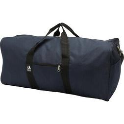Everest Gear Bag - Large 2 Colors Travel Duffel NEW
