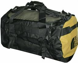 The North Face Golden State Duffel Bag 72L TNF Black / New T