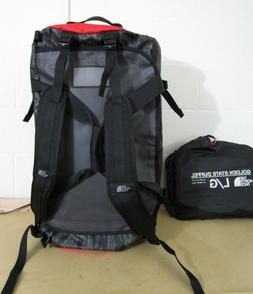 The North Face Golden State Duffel Packable Travel Suitcase