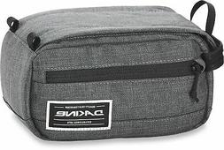 Dakine Unisex Groomer Toiletry Dopp Kit, Medium, Carbon