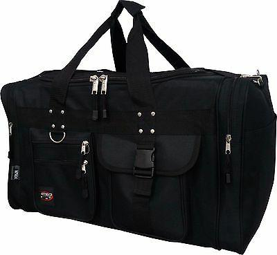 "19""/22""/25""/30"" Heavy Duty Duffel Bag/Over Night/Suitcase/Tr"