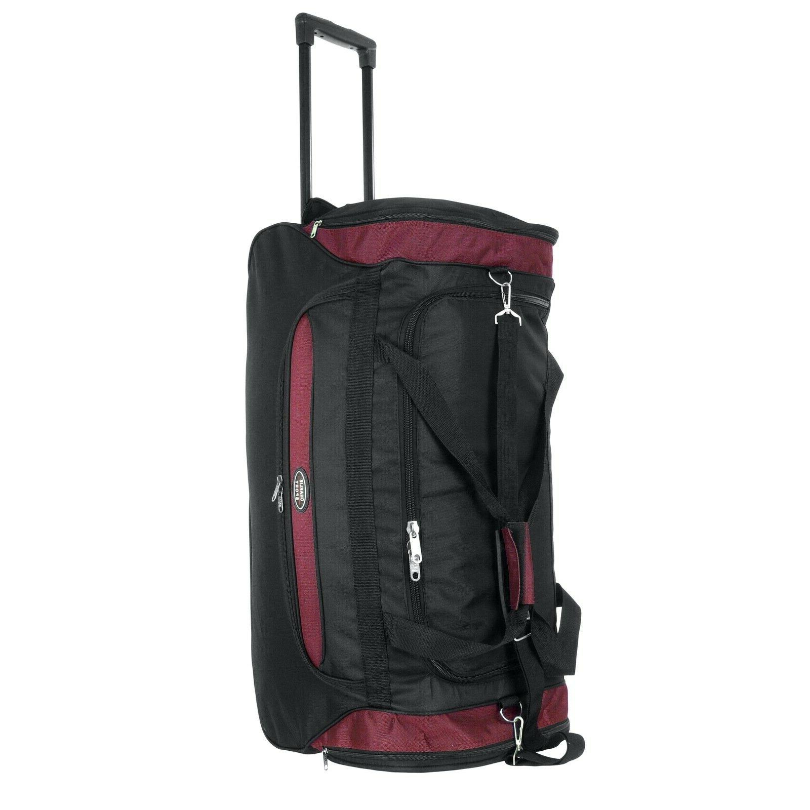 """22""""/30""""/36 Rolling Luggage"""