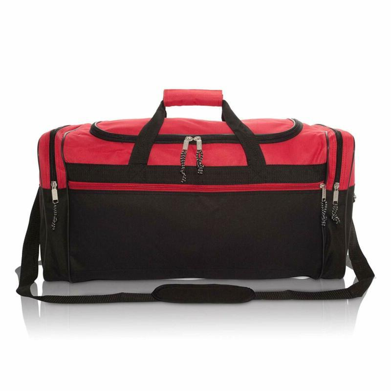 "Dalix 25"" Extra Vacation Travel Bag In And"
