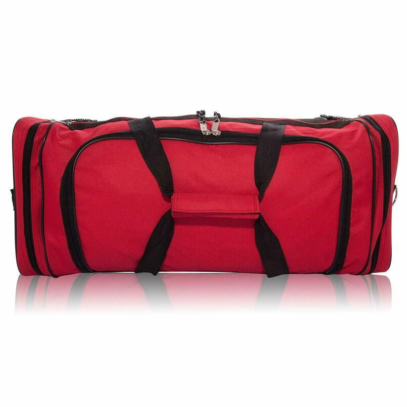Dalix Extra Large Vacation Duffle In