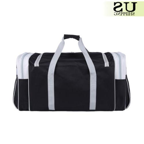 "26"" Waterproof Tote Travel Duffle"