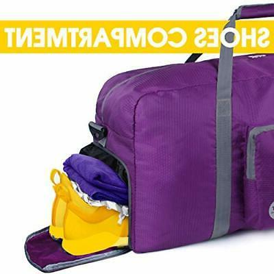 80L for Gym Sports Lightweight Duffel By