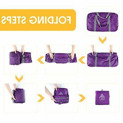 """28"""" Foldable Bag 80L for Sports By"""