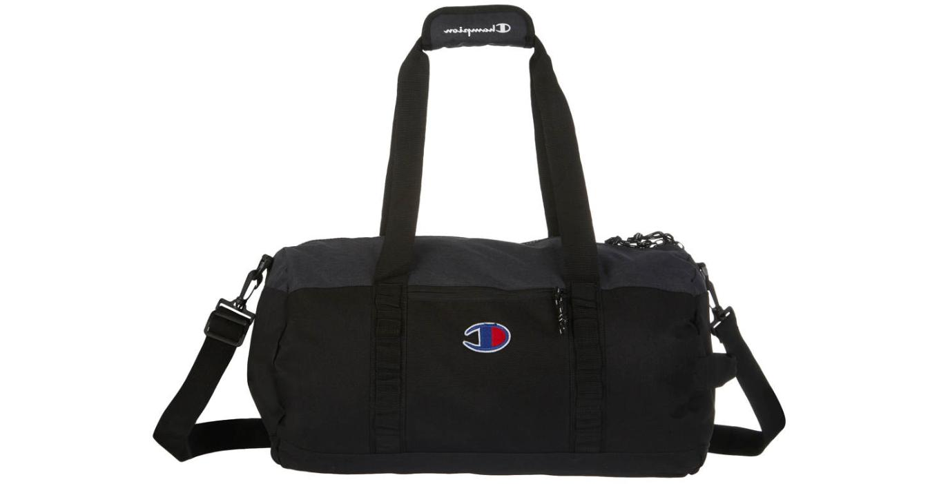 New With Tags Champion Bag