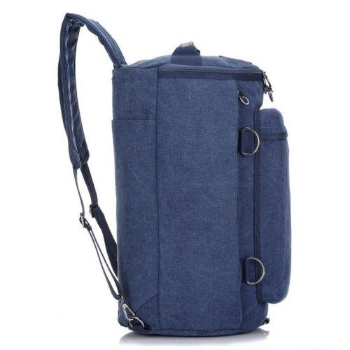 35L Duffle Backpack