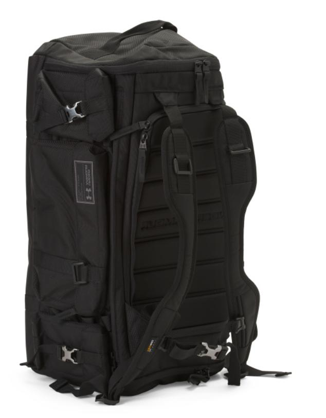 Under Armour Duffel Duffle New