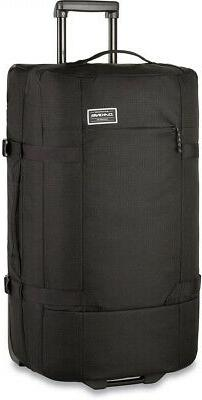 Dakine Split Roller Luggage Bag, 75l, Black
