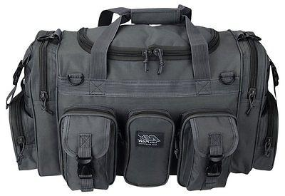 "Large 22"" Molle Tactical Gear Travel - Grey"