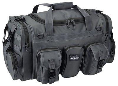 Large Molle Cargo Gear Travel - Grey