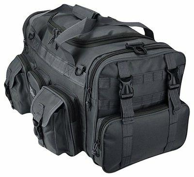Large Military Molle Tactical Travel Gunmetal Grey