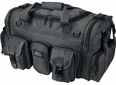 "Large 22"" Duffel Molle Gear Travel Bag"