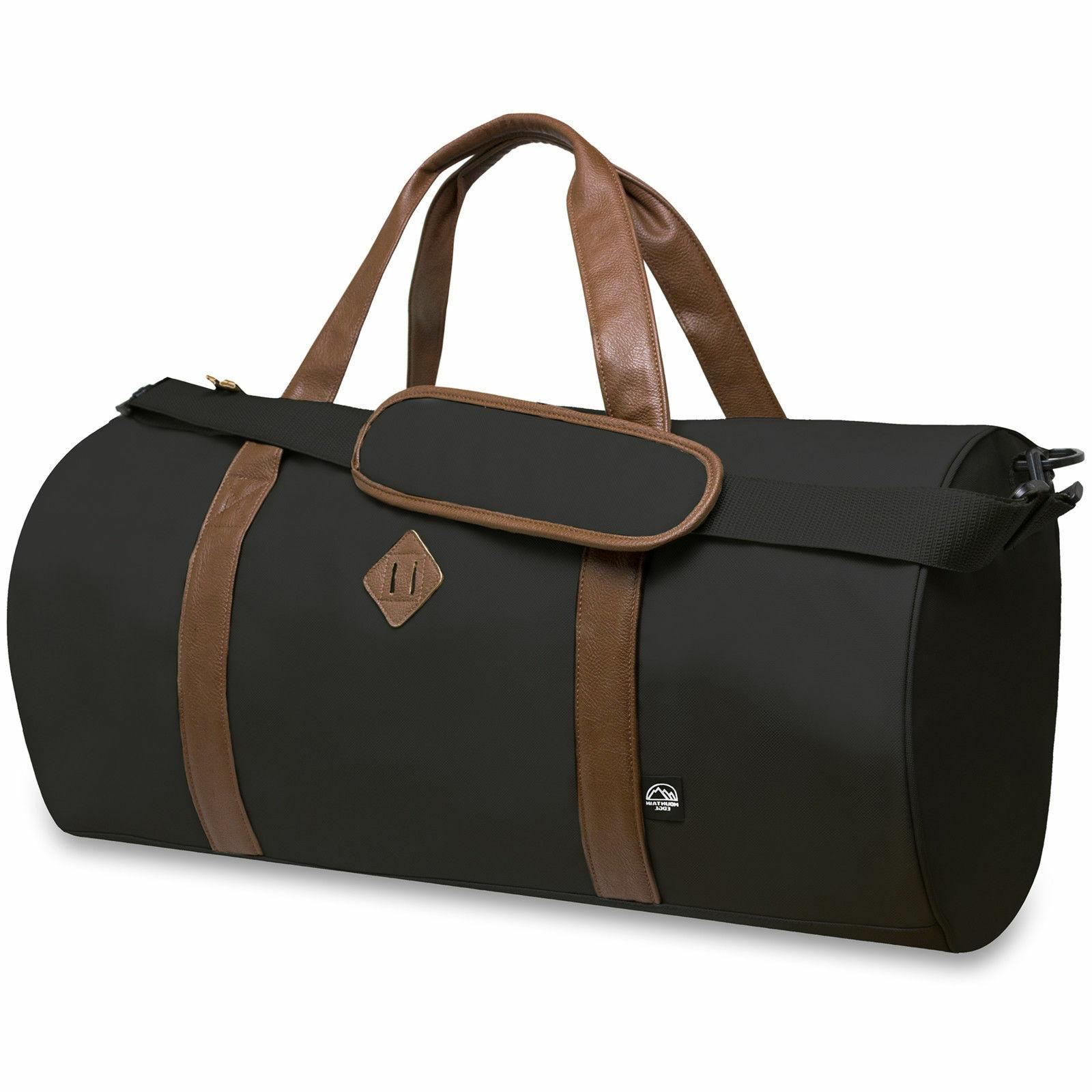 Trailmaker 24 Inch Barrel Duffel Bag