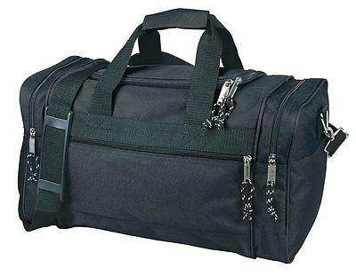 Travel Multi-Usage Bags, Also Great for Gym, Outdoors Duffle
