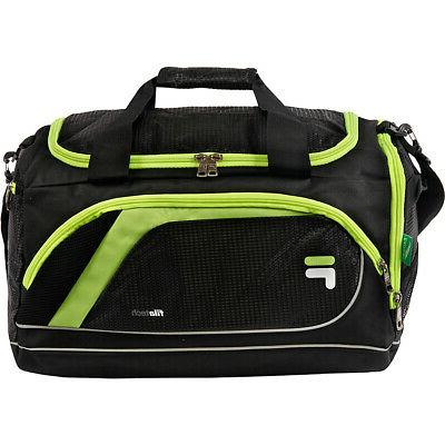 Fila Advantage Small Sport Duffel Bag 4 Colors Gym Duffel NE