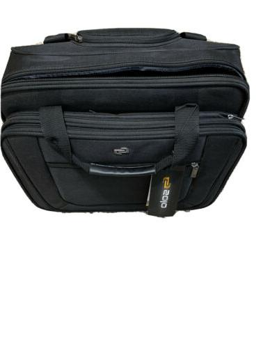 bryant 17 3 inch rolling laptop case