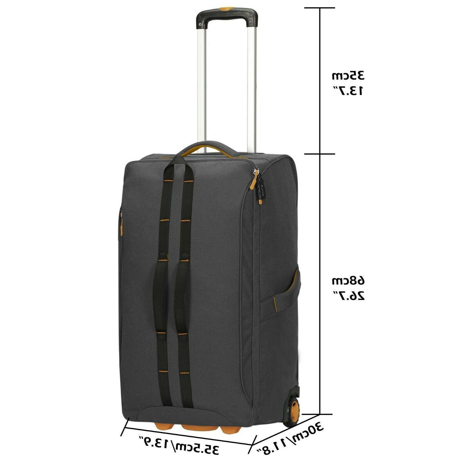 Carry Luggage Wheeled Checked