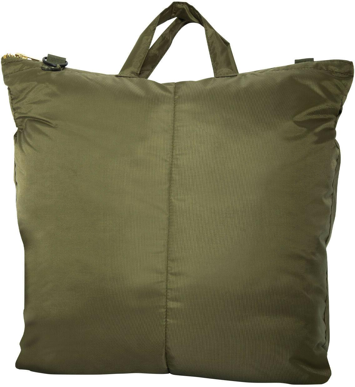 """Classic Flyers Bag Padded Resistant Military Army Type 19"""""""