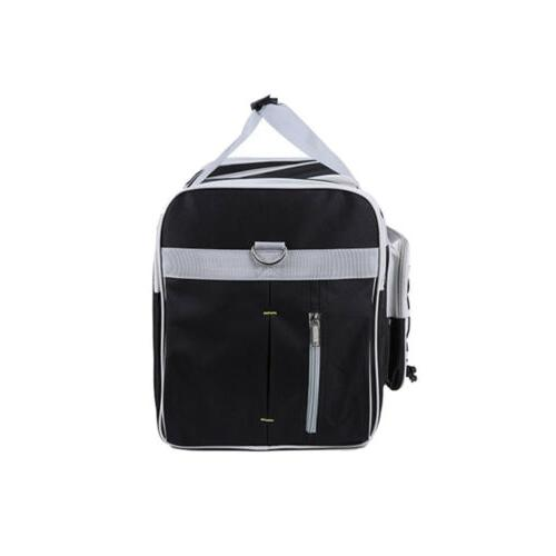 Duffle Bag Sport Gym Carry Travel Shoulder