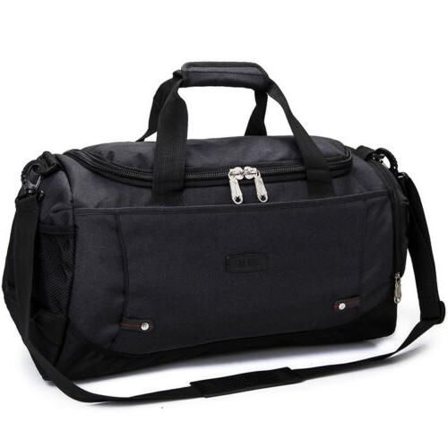 Large Outdoor Sports Bag Travel Luggage On &