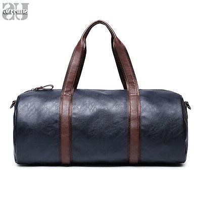 Men Travel Bag Weekend Duffle Luggage