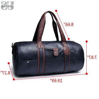 Men Bag Weekend Bag Duffle Shoulder