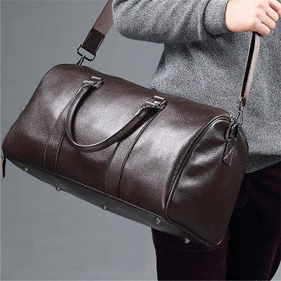 Shoulder Bag Luggage Large Handbag