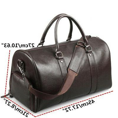Men's Luggage Handbag