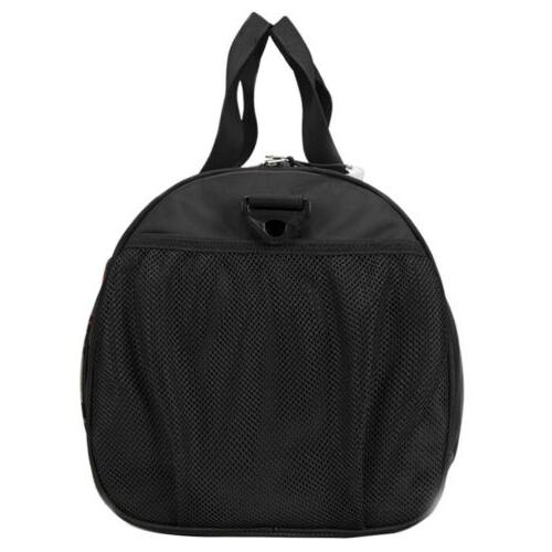 Men's Gym Duffle Travel on Shoulder Luggage