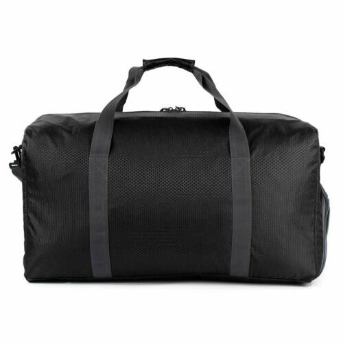 Men Women Tote Luggage Weekend Overnight BR