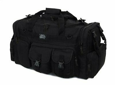 "Mens Large 26"" Inch Duffel Duffle Military Molle Tactical Ge"