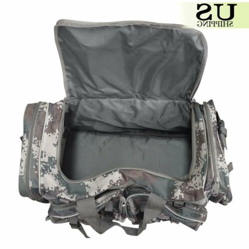 Duffel Military Tactical Shoulder Bag