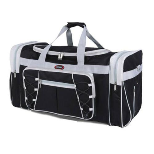 Duffle Sport Carry On Travel Shoulder Tote