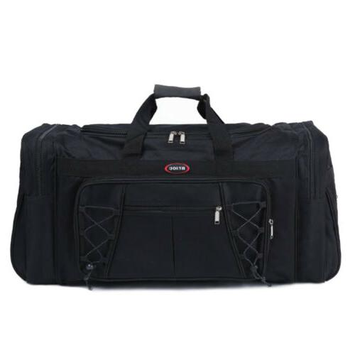 Duffle Sport Gym Carry Travel Shoulder