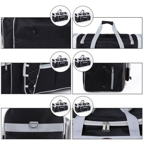 Duffle Bag Sport Gym Carry Travel Luggage Shoulder HandBag Waterproof