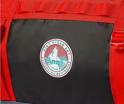 New The Base Camp Duffle Luggage Water M 71L Antarctica