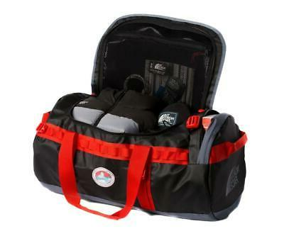 New The North Base Camp Luggage Water 71L