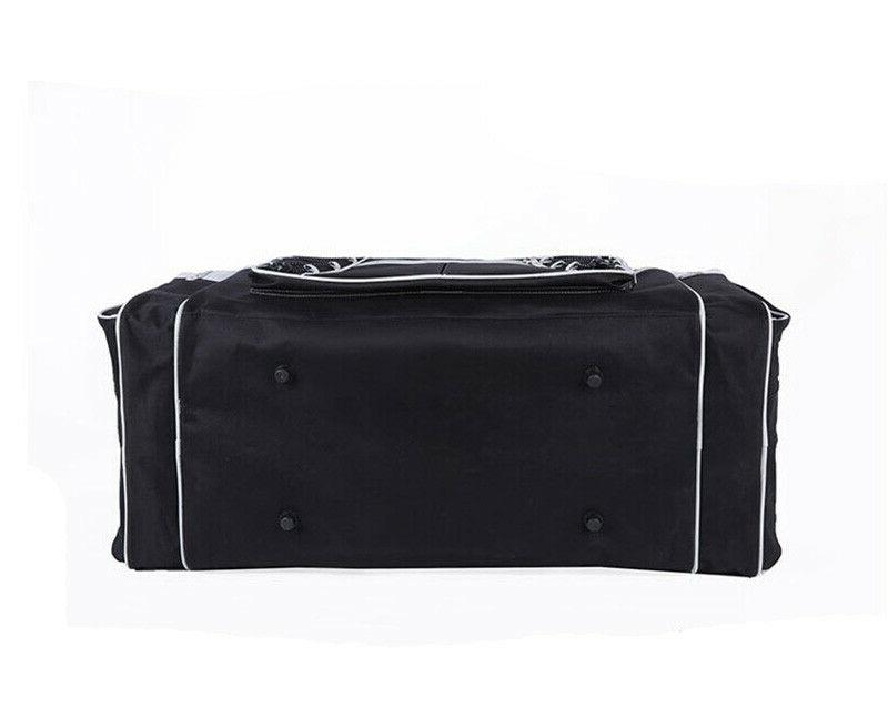 New Bag Large Shoulder Duffel