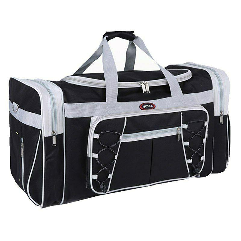 new duffle bag extra large travel gym