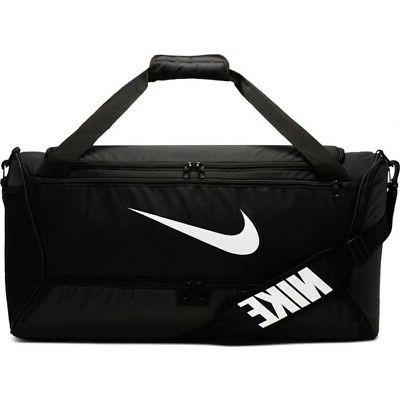 nwt brasilia 9 medium 60l training duffel