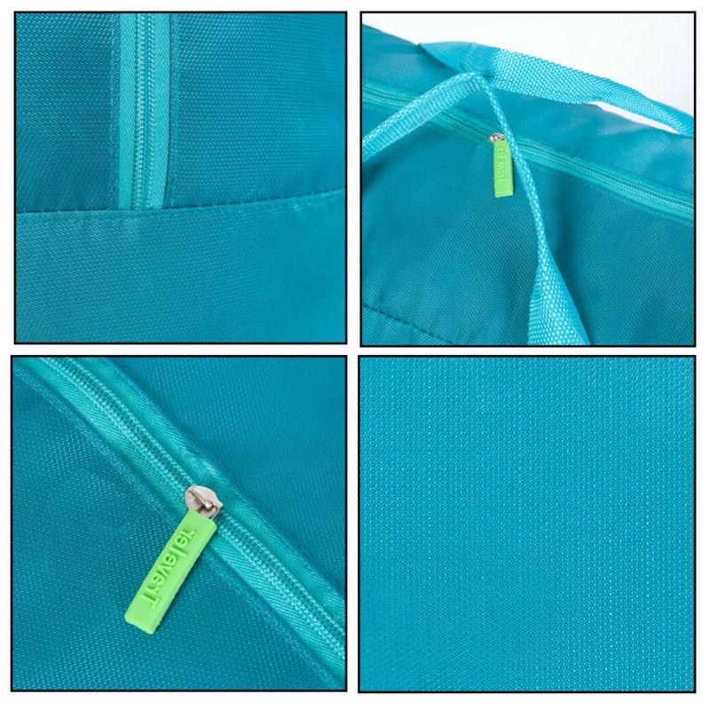 Packable Waterproof Nylon Foldable Carry-on Package