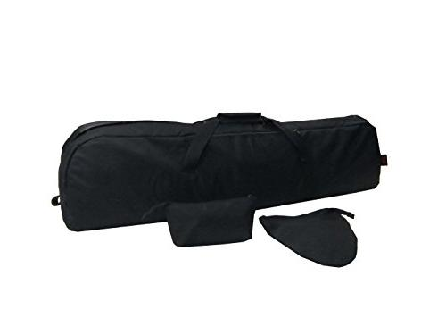 Protective and Padded Carry Case