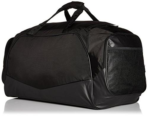 Under Armour II Duffle, Black