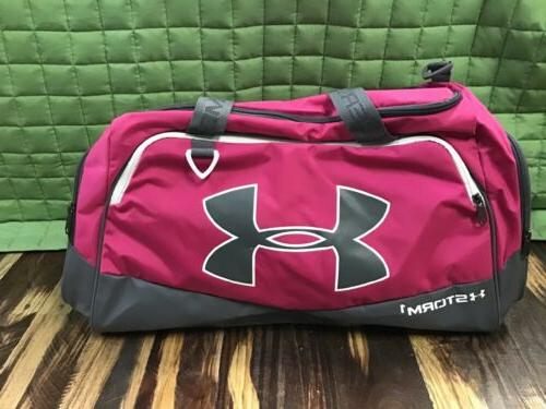 team storm undeniable duffle