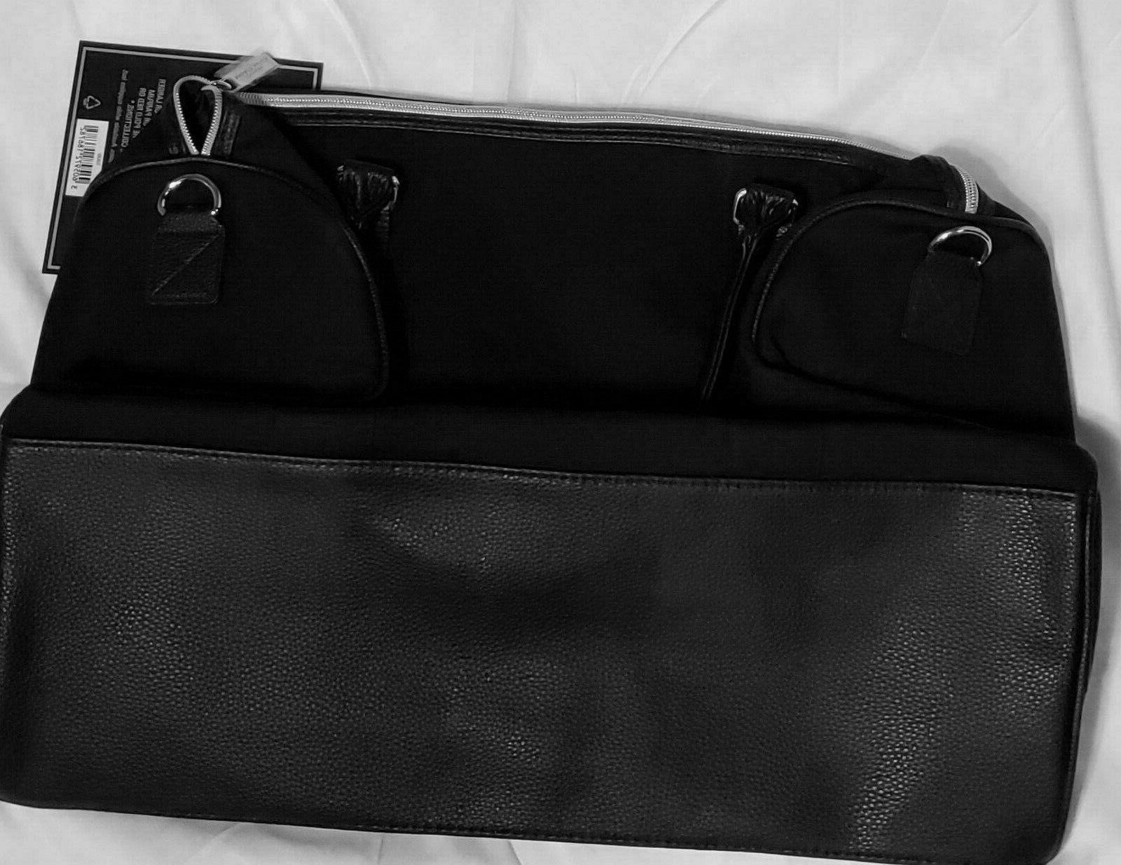 POLO Lauren Travel CARRY-ON Bag NWT