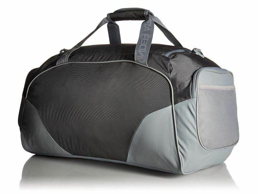 Under Undeniable Duffle Bag Gray Storm Gym 1300213